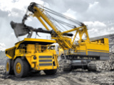 Mining industry, Tough lubricants for a tough business
