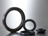 Rubber and plastics industry,Ensure reliable lubrication – avoid residue formation